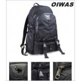 OIWAS 男女書包電腦背包