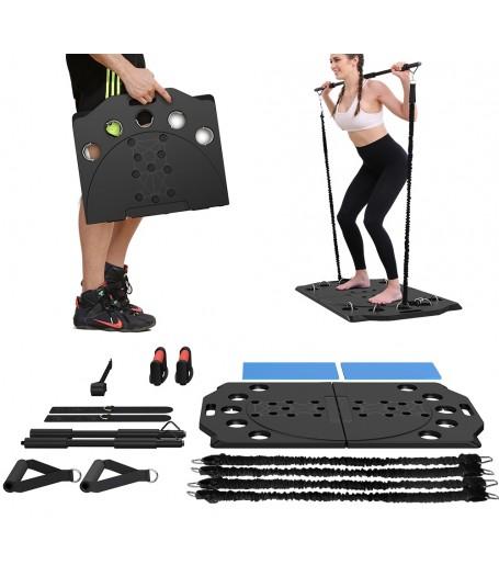16合1全方位家居健身訓練板套裝|家居運動