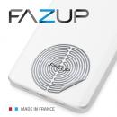Fazup法國手機防輻射貼(2片裝)