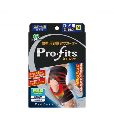 Pro-fits - 日本專業運動護膝套, 超薄 / 超輕 / 360度施壓