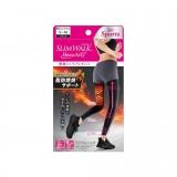 SLIMWALK美腿運動壓力襪-燃燒脂肪型