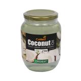 CoMed 有機初榨椰子油 500ml