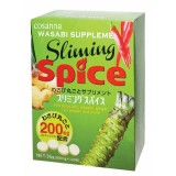Cosanna Slimming Spice香辣瘦 120粒