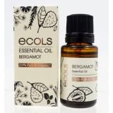 Ecols天然有機佛手柑精油(Bergamot) 15ml