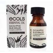 Ecols天然有機 尤加利精油15ml