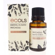Ecols天然有機 廣藿香精油15ml