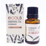Ecols天然有機迷迭香精油15ml