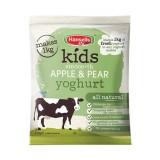 Hansells乳酪粉兒童系列:蘋果梨子味210克