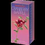 Healtheries天然蔓越莓蘋果茶
