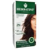 Herbatint意大利染髮2N (啡色)