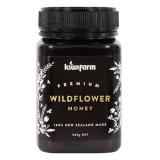 KIWI FARM 天然野花蜂蜜 500g