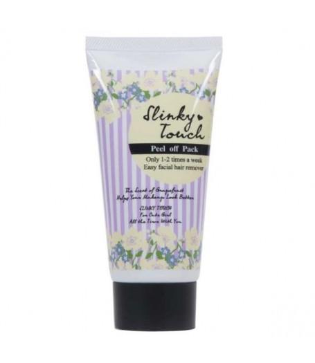 Liberta - Slinky Touch 臉部除毛去角質乳霜 50g