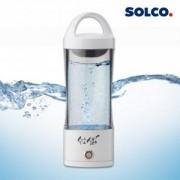 SOLCO 絲傲活氫水便攜式水瓶 330ml