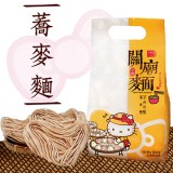十翼饌Hello Kitty台南蕎麥關廟麵 318g