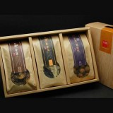 十翼饌台灣山野珍藏禮盒(香菇110g, 黑木耳100g, 龍眼乾250g)