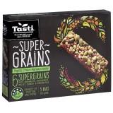 Tasti 南瓜籽,奇異籽, 麥蘆卡蜂蜜超級穀物棒 5條裝