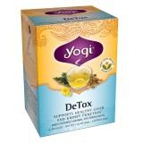 Yogi Detox 100% 天然有機草本排毒茶