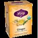 Yogi有機薑草本茶