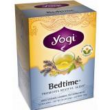 Yogi Bedtime®天然有機草本茶