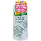 Utena- Puresa - 天然植物薏米化妝水 500ml