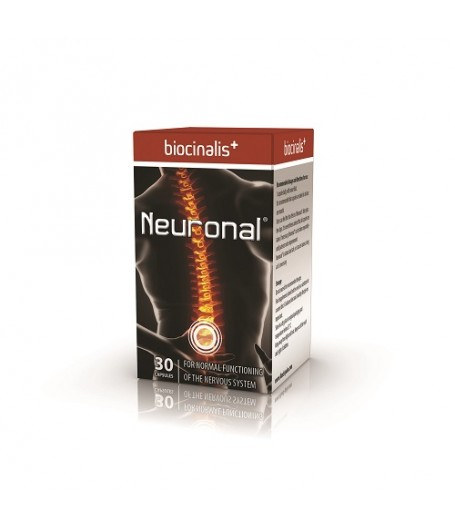 biocinalis+ 快安樞 神經痛剋星   有效改善三叉神經痛、生蛇、坐骨神經痛、腰背痛