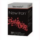 Biocinalis+高效鐵丸 30粒 | 提升身體含氧量